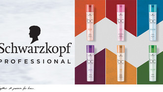 Introducing New Schwarzkopf Professional Bonacure: The Power of Skincare for Hair