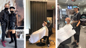 How Toni & Guy Dealt with the Pandemic