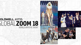 Goldwell Global Zoom: Special Preview!