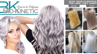 Is ASH the New Purple When Recommending Retail Products to Your Blond Clients