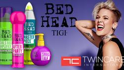 Tigi Bed Head Has Relaunched