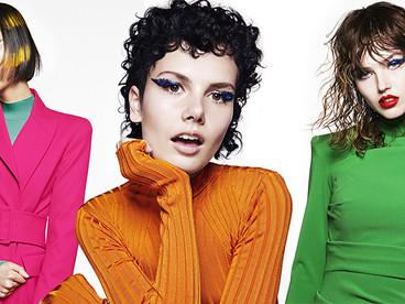 Styles Inspiration: Pop by Eleven Education Team, Australia