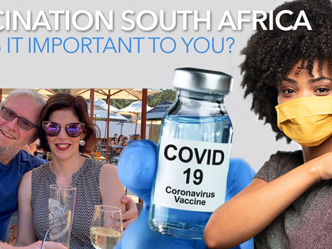 Vaccination South Africa – Why is it Important to You?