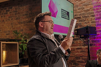 muk Colour Launches: Interview with Developer Brad Vincent