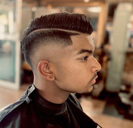 Wahl Professional Clipper Cuts