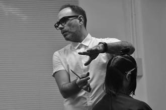 Wyatt Hairdressing Hosts Nino Bartolo