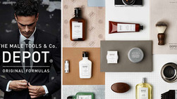 Stand a chance to win prizes of more than R10,000 in value with DEPOT Male Grooming