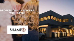 Move Down to George and Restart your Hair Career at Shampu