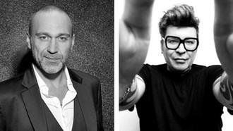 L'Oréal Colour Trophy: Judges Bertram K and Jack Howard Revealed
