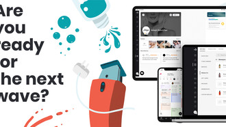Be Ready For the Next Wave with Booksy