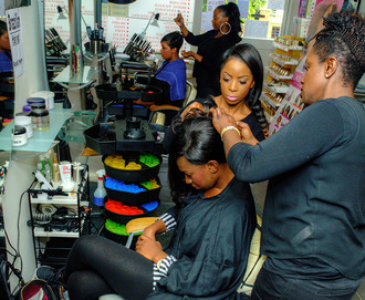 Running a Salon: Calculate Your Costs