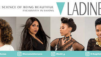 Ladine Professional's Trend Collection and How Tos