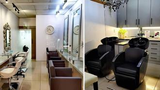 Chair Rental Available at BStriking Hair Design, Durban North