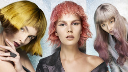 Style Inspiration: The Influencer by Axis Hairdressing, Australia