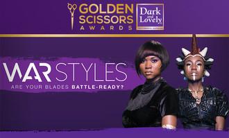 Golden Scissors Awards Finals on 27 January