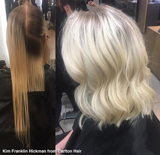 Hairnews Pop Up Competition