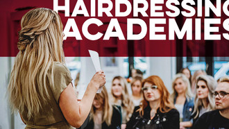 Special Mailer: Hairdressing Academies for Qualification Courses