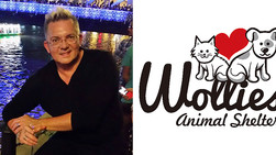 Henry E Hair Boutique Assists with Wollies Animal Shelter