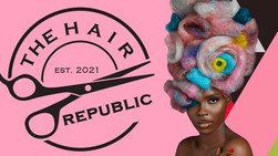 The Hair Republic: KZN Social Educational Event Launches and You are Invited