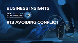 Business Insights #13: Avoiding Conflict