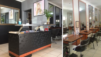Stylists and Nail Tech Required at Shyloks 1 Hair Studio, Tableview
