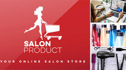 Join Salon Product Online and Benefit from Every E-Purchase Your Clients Make