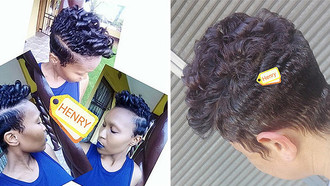 Style Inspiration from Henry's Hair, Witbank