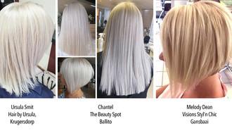 A Celebration of Blonde Part 4