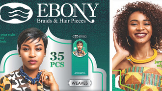 Fabulous New Wig & Weave Launches from Ebony