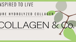 Collagen & Co for Healthy Skin, Body & Hair