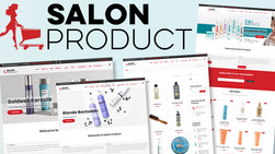 How Can Salon Product Online Superpower your Salon?