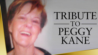 Tribute to Peggy Kane by Willie Pietersen
