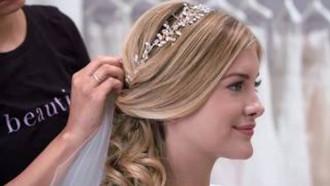 Watch: Wedding Hair Ideas with Accessories