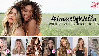 Congratulations #gameofwella Winners!