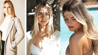 How to Keep Blondes Beautiful by Elizma Crous of Modern Hair and Beauty