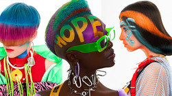 Styles: Hope by Olga García Estilistas