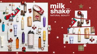 Milkshake Festive Greetings to the Industry