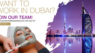 Want to work in Dubai?