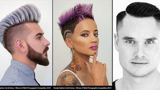 Groomed Academy: Top Quality Barbering and Men's Grooming Education