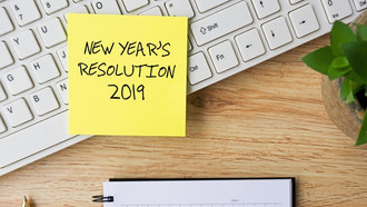 Do you have New Year's Goals?