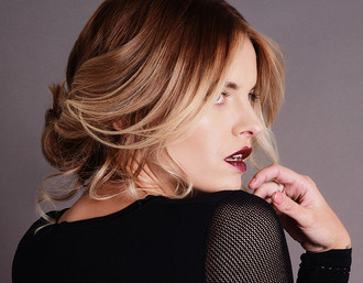VNH Hairdressing Shoot - Back to Beauty with a High Fashion Twist