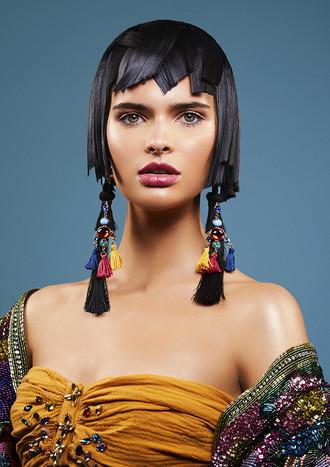 Style Inspiration: Echar Pila by Michaela Campbell