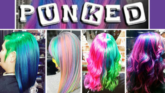 Punked Neon: The Most Versatile Products for Summer Brightness!