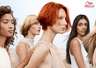 Wella Professionals Launches New Koleston Perfect with ME+ Technology - Our Purest Colour Yet
