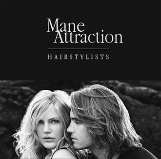 Mane Attraction Hairstylists in Rivonia/Sandton