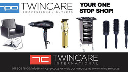 Twincare Professional Outlets: Your One Stop Shop!