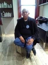 Christopher Sibiya