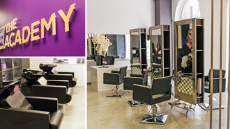 Dark and Lovely Academy: Empowering Hairstylists to Qualification and Career Success