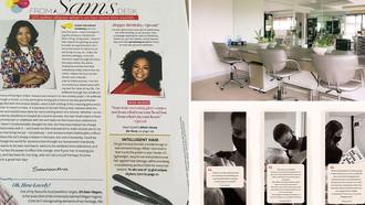 Fabulous Testimonials for Hair Studio, Rondebosch, Cape Town