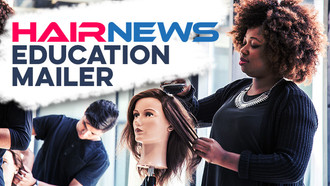 Hairnews Careers: Education Mailer Ahead